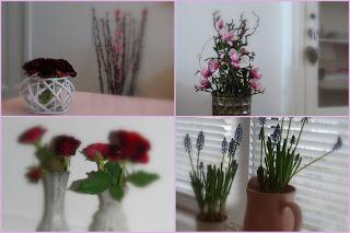 1. blog - bloemen