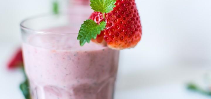 vitamientjes in fruit en smoothies zijn gezond