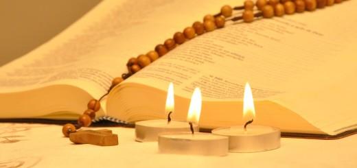 aansprekend voorbeeld over kaarsen