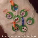 jesse tree week 4 symbolen
