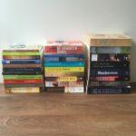 boekenwurm, boeken te koop