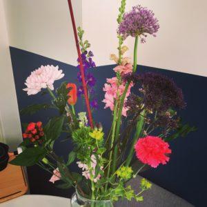 kiezen voor gemak Bloomon bos bloemen