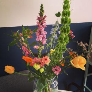 kiezen voor gemak Bloomon bloemen abonnement