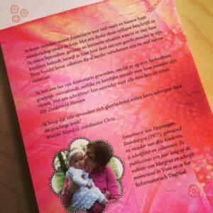 voor jou wil ik de allerbeste mama zijn, boekentips Moederdag, Annemarie van Heijningen Steenbergen