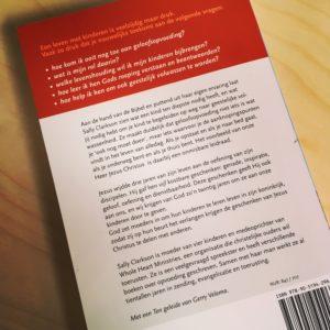 de roeping van het moederschap, boekentips Moederdag, Sally Clarkson