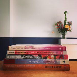 boekentips voor Moederdag