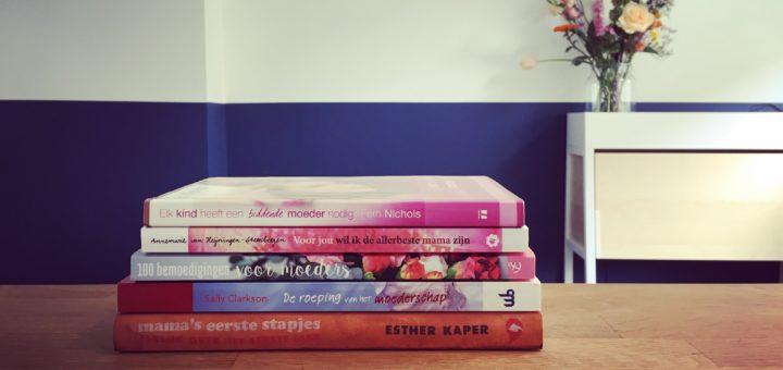 20170502 boekentips voor moederdag header