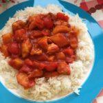 Smakelijck! Makkelijk en gezond koken op vakantie! recepten, pilaf, pilav