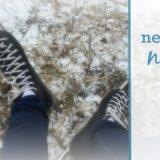 net niet, Sestra, schaatsen, opvoeden