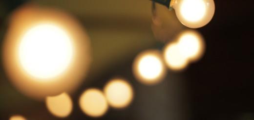 in het licht zijn, be in the light, daar leef ik voor